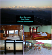 RESERVATION :: Room / Hotel Reservation / Camping Resort with Package or Accommodation only at Uttarakhand Himalayas with Himadri -: Many properties in Uttarakhand are associated with us so you can easily book a hotel for your family & friends.With the booking in different category, we also help you to find the best 'value for money hotels' in different locations of Uttarakhand. Just make the plan and rest leave on us, Our experienced & well-equipped team works hard to make your moments delightful.